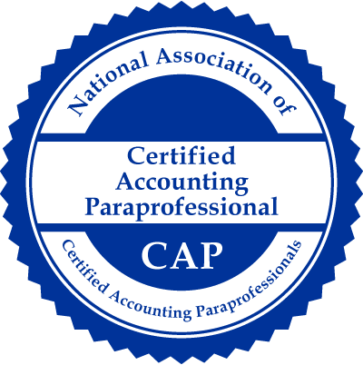 Certified Accounting Paraprofessional