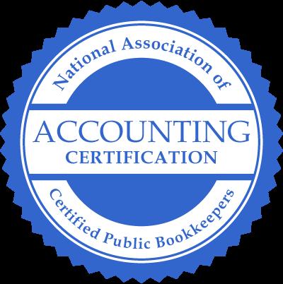 NACPB Accounting Certification