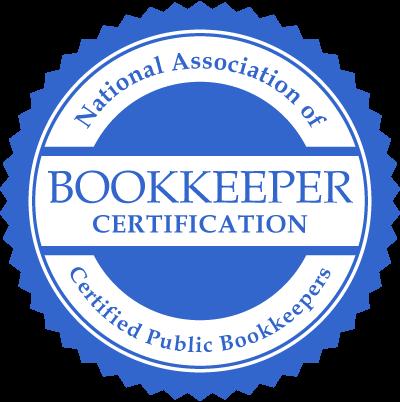 NACPB Bookkeeper Certification