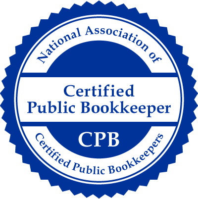 Certified Public Bookkeeper