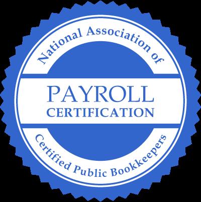 NACPB Payroll Certification