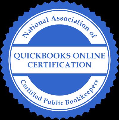 NACPB QuickBooks Online Certification