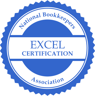 Excel Certification