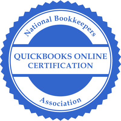 QuickBooks Certification